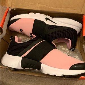 pink & Black Prestos